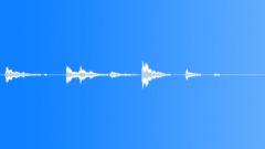 Tool Tools Metal Tools Int Close-Up Short Episode Of Various Clatters Medium Lo Sound Effect