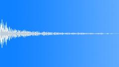 Legend Stomp - Nova Sound Sound Effect