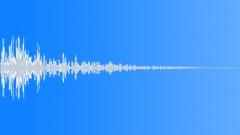 Rumble Stomp - Nova Sound Sound Effect