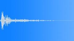 88 Stomp - Nova Sound Sound Effect
