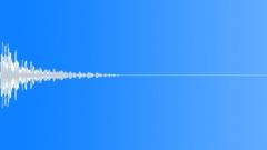 Modular Stomp - Nova Sound Sound Effect