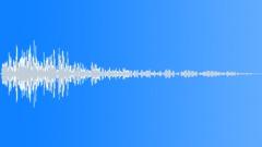 Port Kick - Nova Sound Sound Effect