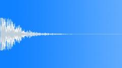 Center Stomp - Nova Sound Sound Effect