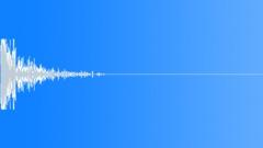 Mini Stomp - Nova Sound Sound Effect