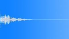 QB Stomp - Nova Sound Sound Effect