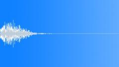MVP Stomp - Nova Sound Sound Effect