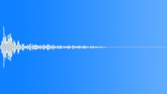 Vinyl Stomp - Nova Sound Sound Effect