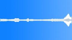 Train Trains Freight Train Engine Maneuvers Ext Medium Distant Perspective Rail Sound Effect
