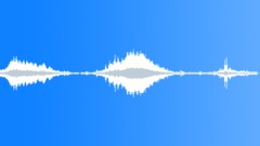 Train Trains NYC Subway Exterior Medium Close Up Mic'd from Platform Overlappin Sound Effect
