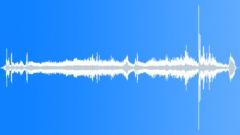 Truck Trucks Rattly Truck (W Engine) Int Steady Start & Away Small Rattles Muff Sound Effect