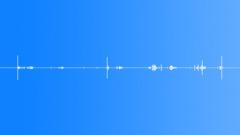 Human Vocal Vocals Spitting Spit Bubbles Close Up Wet & Sloppy Sound Effect