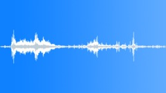 Water Water Liquid Slosh Slap Water Sloshes & Splashes Ext Close Up Single Spac Sound Effect