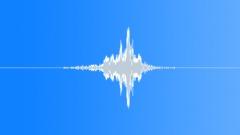 Whoosh Whooshes Metal Swinging Close-Up Fast Medium Loud Hollow Reverb Various Sound Effect