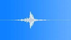 Whoosh Whooshes Rope Swinging Close-Up Medium Loud Mid-High Range Pitch Somewha Sound Effect