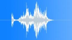 Miscellaneous WindowOldWoodRaisedFast.Medium CloseStereo. Sound Effect