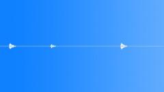 Window Window Shutter Bangs Close-Up Medium Soft Rebounds Sound Effect