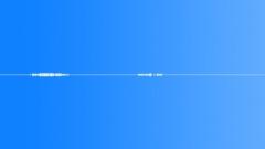Window Windows Venetian Blinds Int Medium Distant Up & Down Medium Fast Sound Effect