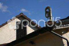 Tuba auf dem Dach Kuvituskuvat