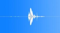 Wood Impact Wood Wood Door Breaks Int Close Up Hit Break Splinter Sound Effect