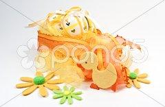 Dekoration für Ostern Stock Photos