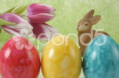 Ostern Stock Photos