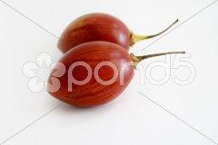 Exotische Früchte Stock Photos