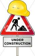 Construction Kuvituskuvat