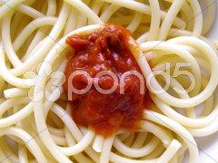 Spagheti Stock Photos