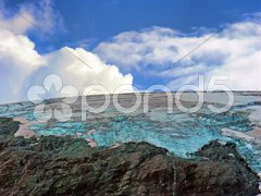 Norway Glacier Stock Photos