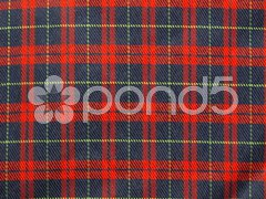 Tartan background Stock Photos