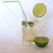 Cocktail glass Stock Photos