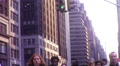People on New York City Street NYC Manhattan 1970s Vintage Film Home Movie 9991 HD Footage