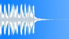Sunshine Waves (Stinger 01) Stock Music