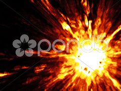 Explosion Stock Photos