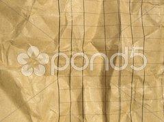 Rippled paper Stock Photos