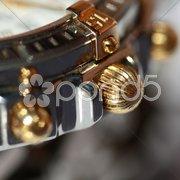 Wertvolle Luxus Krone Stock Photos
