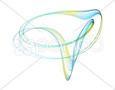 Abstract swirl Stock Photos
