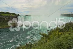 Niagara Falls, Canada Stock Photos