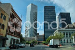 Houston Buildings, Texas Kuvituskuvat