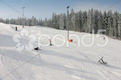 Skilift Stock Photos