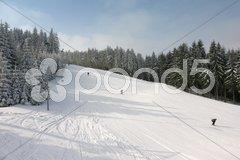 Skilift Stock Photos