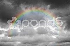 Rainbow Kuvituskuvat