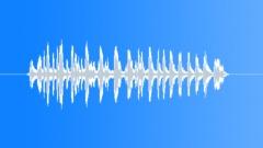 Cartoon Bird Chirp Whistle Sound Effect