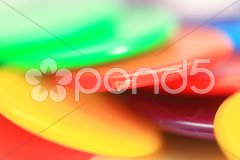 Plastik Geld Stock Photos