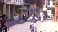 Chinatown People Manhattan Street Scene NYC 1970s Vintage Film Home Movie 10003 HD Footage