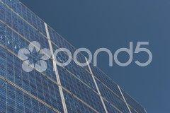 Solarzellen Stock Photos