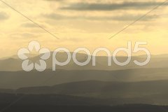 Eifel-Blick Stock Photos