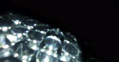 Light Leaks Element 471 Stock Footage