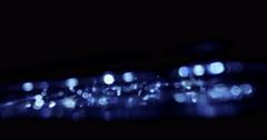 Light Leaks Element 474 Stock Footage