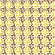 Chinese elegance pattern vector Stock Illustration
